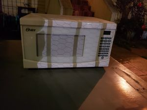 Microwave oven for Sale in Oakland, CA