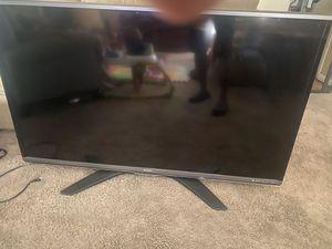 Sharp Aquos 60 inch Smart TV for Sale in Brea, CA