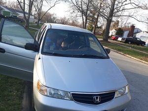Honda oddisey for Sale in Aurora, IL