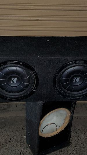 10' kickers for Sale in Fresno, CA
