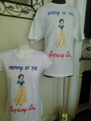 We make custom shirts for Sale in Hacienda Heights, CA