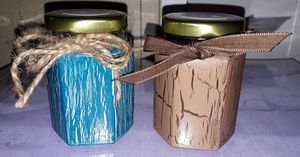 4oz soy candles for Sale in Crystal River, FL