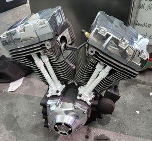 Harley Davidson 103 motor for Sale in Los Angeles, CA