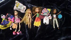 Bratz dolls for Sale in Bonita, CA