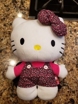 Hello kitty back pack! for Sale in Everett, WA