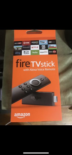 Fire TV stick for Sale in Oceanside, CA