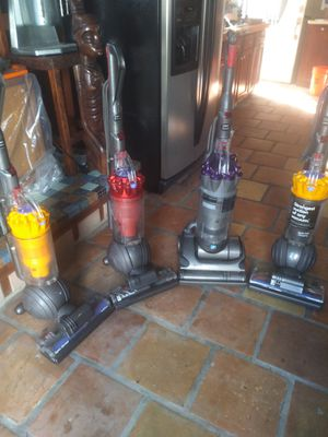 Dyson vacuum referbished 100 .00 each for Sale in Miramar, FL