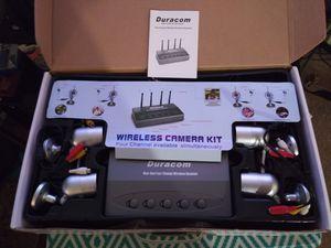 Wireless camera kit for Sale in Las Vegas, NV