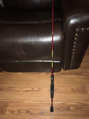 Ultra lite Fishing rod - spin rod for Sale in Boynton Beach, FL