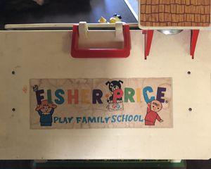 Fisher Price Schoolhouse for Sale in Glen Ellyn, IL