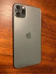 iPhone 11 pro max unlocked for Sale in Miami, FL