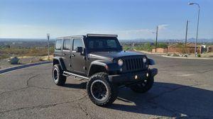 Jeep Sahara for Sale in Phoenix, AZ