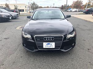 2011 AUDI A4 2.0T Premium Plus, AWD for Sale in Falls Church, VA