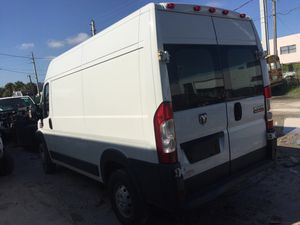 2016 Dodge Promaster 1500 for parts parting out oem part for Sale in Miami, FL
