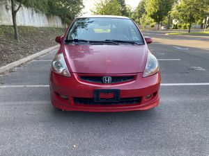 2007 Honda Fit Sport for Sale in Oreland, PA