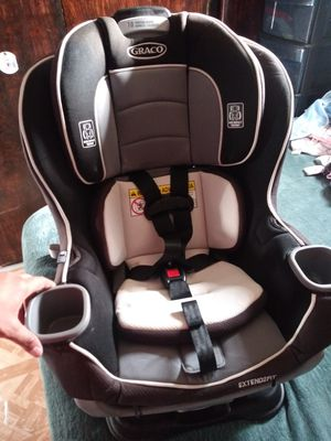 Booster seat car seat 3 in 1 .10 positions for Sale in Phoenix, AZ