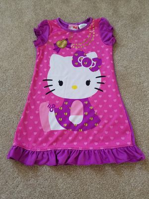 Hello Kitty Sleepware 24M for Sale in Alexandria, VA