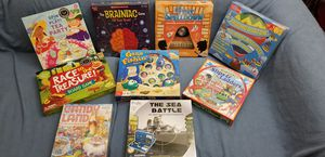 New board games for gift for Sale in Attleboro, MA