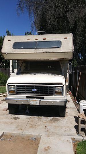 1984 ford econoline rv for Sale in Riverside, CA