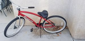 Snap on beach cruiser for Sale in Apple Valley, CA
