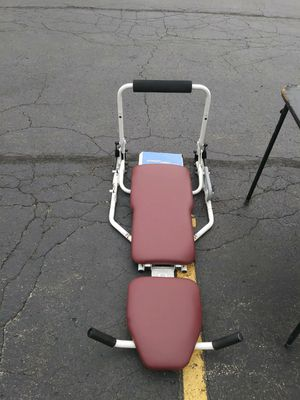 Exercise machine brand new for Sale in Chicago, IL