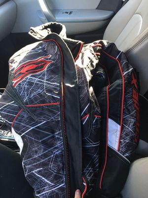 Castle X Snowmobile Jacket for Sale in Sioux Falls, SD
