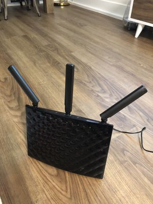 Tenda AC1900 Dual Band Gigabit Wifi Router for Sale in Lansdowne, PA