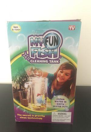 NEW Auto-Clean Fish Tank for Sale in Greensboro, NC