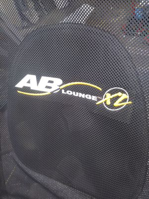 Ab lounge xL for Sale in Tampa, FL