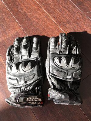 Sedici Motorcycle Gloves for Sale in Coronado, CA