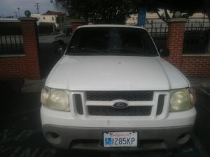 2001 Ford Explorer sport for Sale in Los Angeles, CA