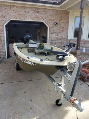 John Boat $2500 OBO for Sale in Chesapeake, VA