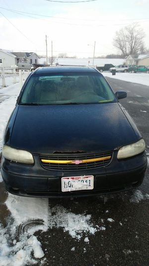 Chevy malibu for Sale in Cardington, OH