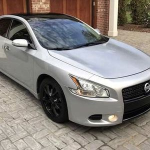 2009 Nissan Maxima for Sale in Los Angeles, CA