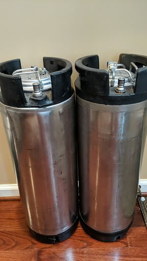 2 Brew Pony Kegs for Sale in Baltimore, MD