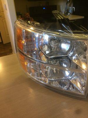 Silverado truck Headlight for Sale in Salt Lake City, UT