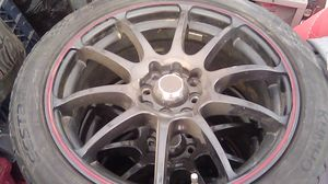 17 in rims for Sale in Apple Valley, CA