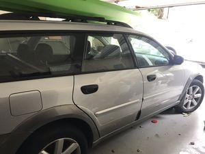 06 Subaru Outback for Sale in Lawrenceville, GA