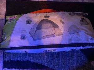 4 person Tent only used one weekend! for Sale in Medford, MA