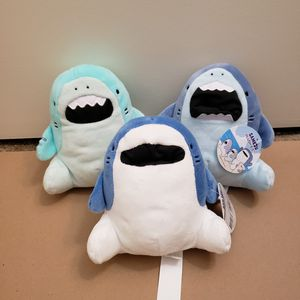 "~6"" Samezu Shark Plushies for Sale in San Diego, CA"