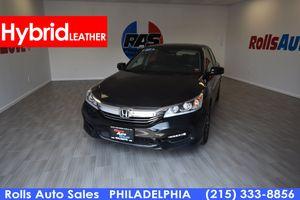 2017 Honda Accord Hybrid for Sale in Philadelphia, PA