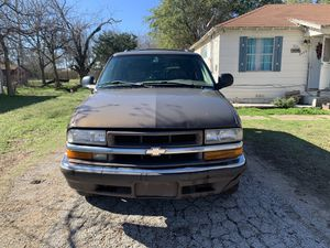 98 chevy blazer 4dr for Sale in Lancaster, TX