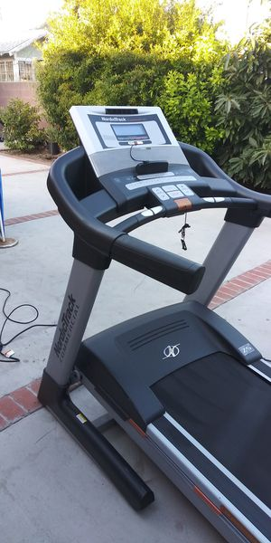 Commercial treadmill for Sale in Los Angeles, CA