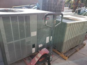 Good Refurbished AC units Installed!!! for Sale in Las Vegas, NV