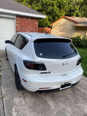 2006 Mazda 3s Hatchback for Sale in Grand Prairie, TX