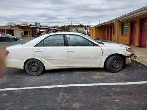 2006 Toyota Camry for Sale in Marshville, NC