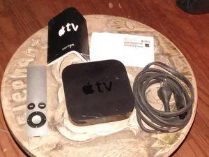 Apple tv for Sale in Tatum, TX