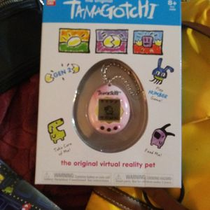 Tamagotchis!!! Attn: 90s Kids! This Throw back is back-back!! for Sale in Chandler, AZ