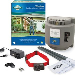 Wireless Invisible Fence For Dogs Any Size for Sale in New Baltimore, MI