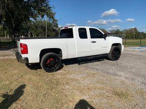 Chevrolet silverado 2wd 2011 for Sale in Homerville, GA